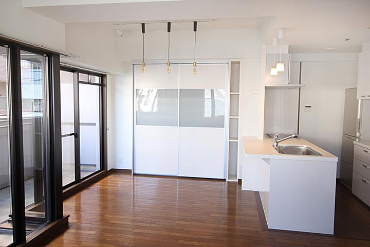 施工事例:枚方市 Y様邸【キッチン、浴室、トイレ、洗面】