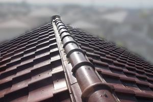 施工前:大屋根3