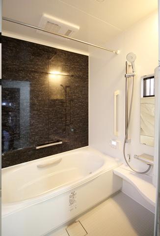 浴室:アフター