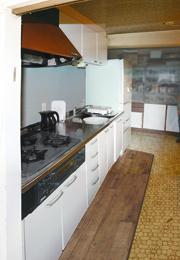 施工前:キッチン2