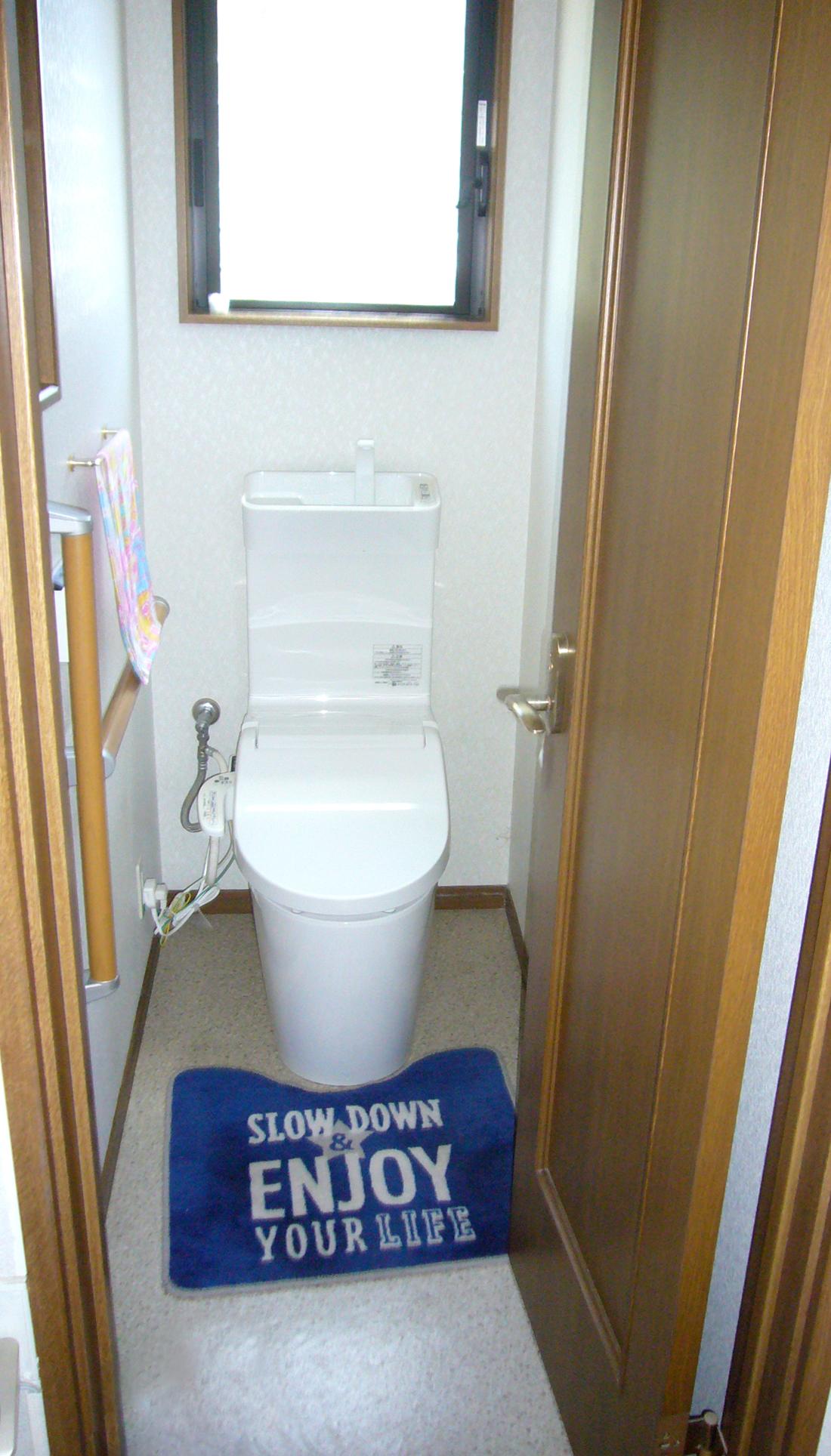 1階ホームエレベーター設置前