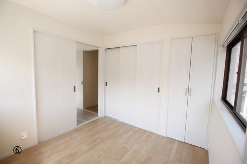 2階個室:アフター